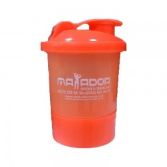 Matador Turuncu Smart Shaker 450 ml