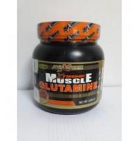 Maximus Glutamine 500 Gr Portakal