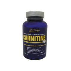 Mhp Carnitine 500 120 Tablet