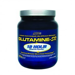Mhp Glutamine-Sr 1000 Gr