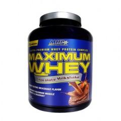 Mhp Maximum Whey 2262 Gr