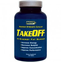 Mhp Take-Off 120 Tablet