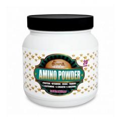 Mr. Olympia Amino Powder 300 Gr Karışık Meyve