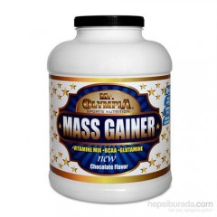 Mr. Olympia Mass Gainer 3500 Gr Çikolata