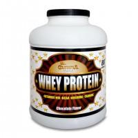 Mr. Olympia Whey Protein 2000 Gr Çikolata
