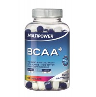 Multipower BCAA Plus 102 Kapsül