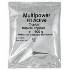 Multipower Fit Active 400 Gr
