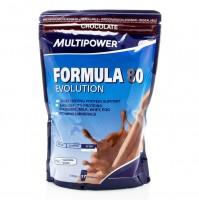 Multipower Formula 80 Evo 510 Gr Çikolata