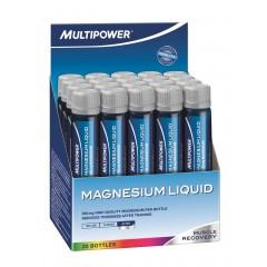 Multipower Magnesium Liquid 20 Ampul