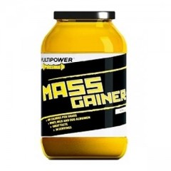 Multipower Mass Gainer 3000 Gr Çikolata