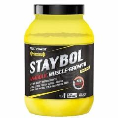 Multipower Staybol Kompleks Protein 908 Gr Çikolat