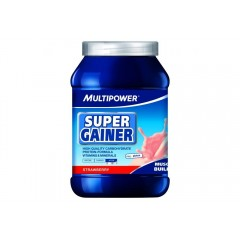 Multipower Super Gainer 1100 Gr Çilek