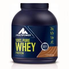 Multipower Whey Protein 100% 2000 Gr Kahve Karamel