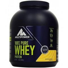 Multipower Whey Protein 100% 2000 Gr Mango