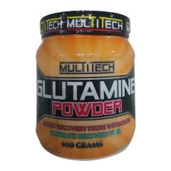 Multitech Glutamine 300 Gr