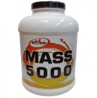 Muscle Fix Mass Gainer 3500 Gr Çikolata