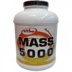 Muscle Fix Mass Gainer 3500 Gr Çilek