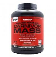MuscleMeds Carnivor Mass 2590 Gr Çikolata