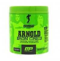 Musclepharm Arnold Series Iron Cre3 127 Gr