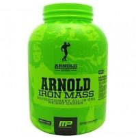 Musclepharm Arnold Series Iron Mass 2260 Gr