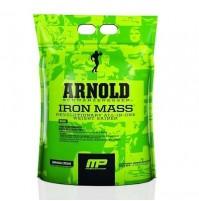 Musclepharm Arnold Series Iron Mass 3620 Gr Çikola
