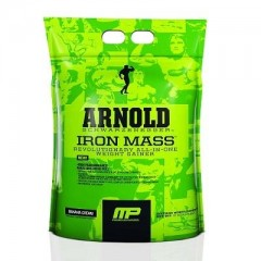 Musclepharm Arnold Series Iron Mass 3620 Gr Çikola