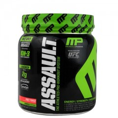Musclepharm Assault 435 Gr