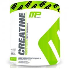 Musclepharm Creatine 300 Gr