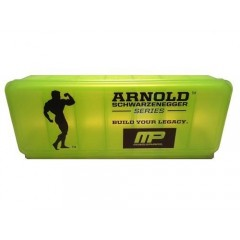 Musclepharm Pilbox