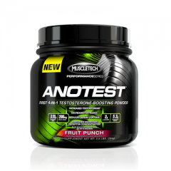Muscletech Anotest Performance Series 284 Gr