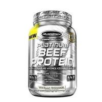 Muscletech Essential Series Platinum %100 Beef Pro