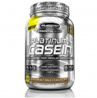 Muscletech Essential Series Platinum %100 Casein 1