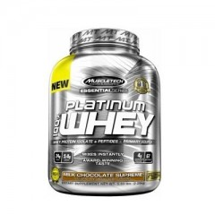 Muscletech Essential Series Platinum %100 Whey 228