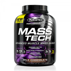 Muscletech Mass Tech Performance 2300 Gr