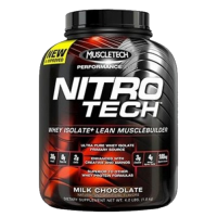 Muscletech Nitrotech Performance 1816 Gr Çikolata