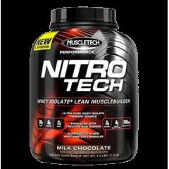 Muscletech Nitrotech Performance 1816 Gr Çikolata