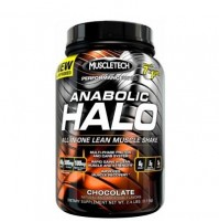 Muscletech Performance Series Anabolic Halo 920 Gr