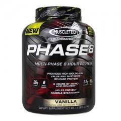 Muscletech Phase 8 Protein Tozu 2088 Gr Çikolata