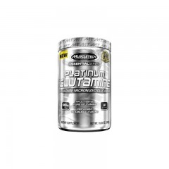 Muscletech Platinum %100 Glutamin Essential Series