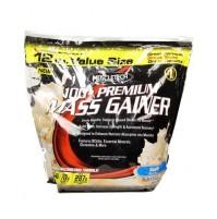 Muscletech Premium Mass Gainer 5440 Gr Vanilya