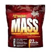 Mutant Mass Gainer 2000 Gr