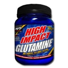 MVP High İmpact Glutamine 300 Gr