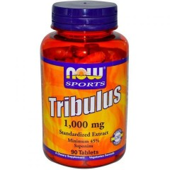 Now Tribulus 90 Tablet