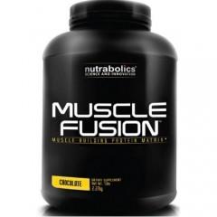 Nutrabolics Muscle Fusion Protein Tozu 2270 Gr Çik