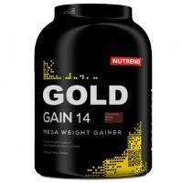 Nutrend Gold Gain 14 Mega Weight Gainer 3000 Gr Çi
