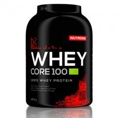Nutrend Whey Core 100 Protein 1000 Gr Çilek