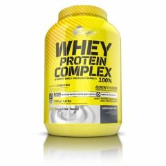 Olimp Whey Protein 2200 Gr Çilek