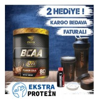 Onyx Nutrition BCAA 4.1.1 400 Gr Kola Aromalı
