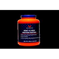Onyx Whey & Beef Protein Matrix 1800 Gr Fındıklı