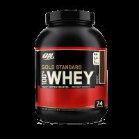 Optimum Gold Standard Whey Protein 2273 Gr